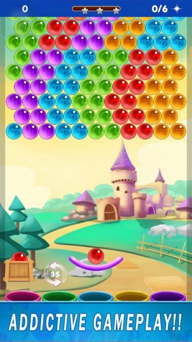 Taffy Bubble Shoot screenshot 3