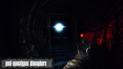 Z.O.N.A Shadow of Lemansk Screenshots