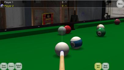 Virtual Pool Onlineのおすすめ画像1