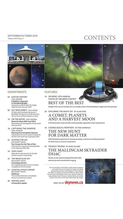 SkyNews Magazine