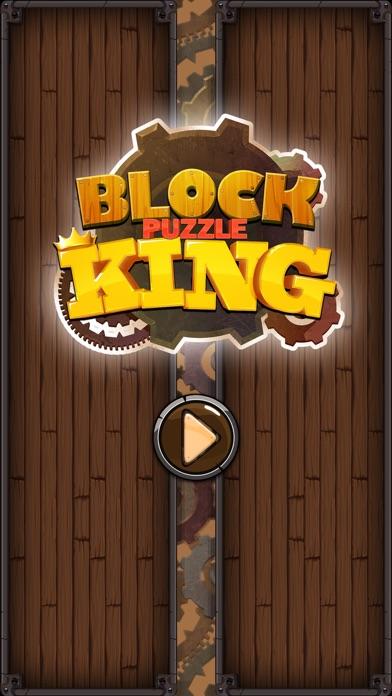 Block Puzzle King! screenshot 1