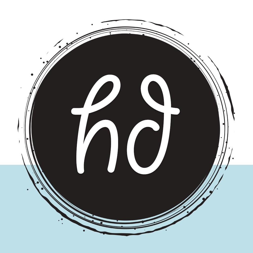 HD Logo Maker & Logo Design