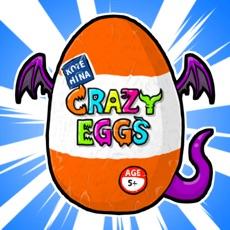 Activities of Crazy Eggs DX