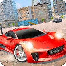 Activities of Gas Station & Car Service Sim