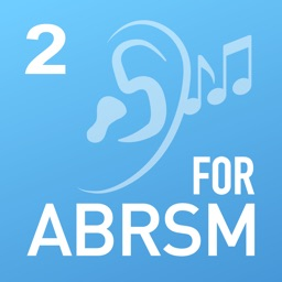 AURALBOOK for ABRSM Grade 2