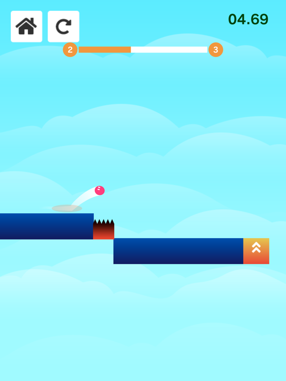 Marble Jump screenshot 7
