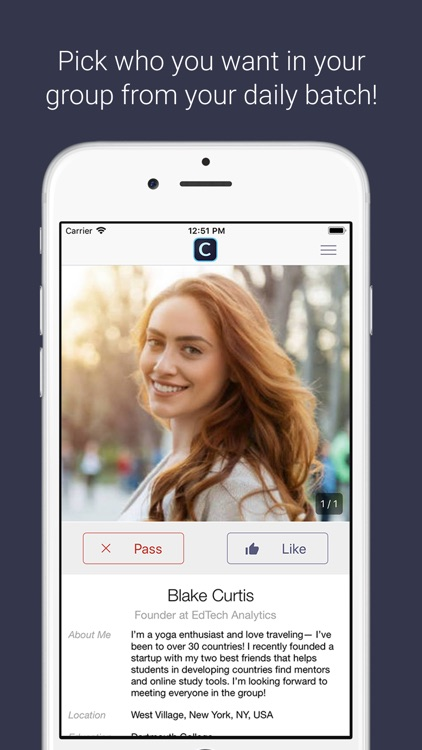 best apps to meet new people