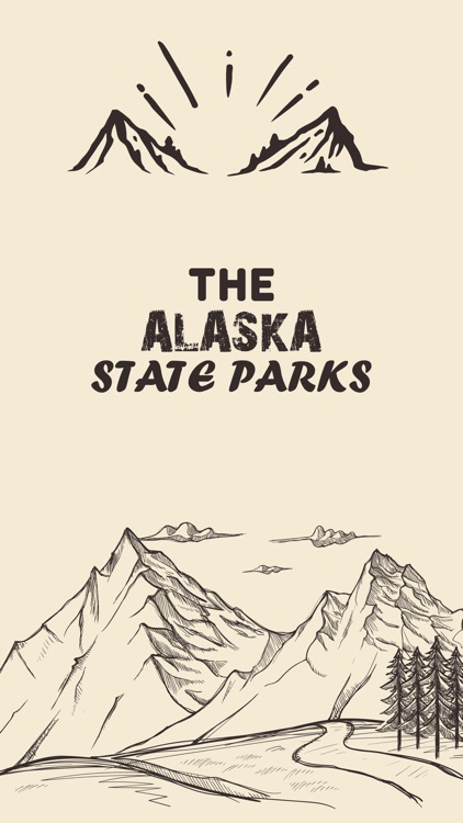 The Alaska State Parks screenshot-0