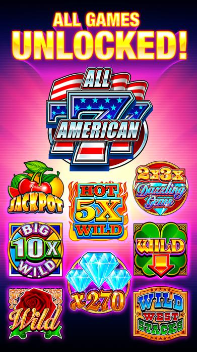 Xtreme Vegas Classic Slots Screenshot