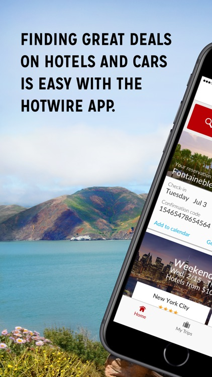 Hotwire by Hotwire, Inc.
