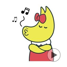 PikaDragon Emoji GIFs