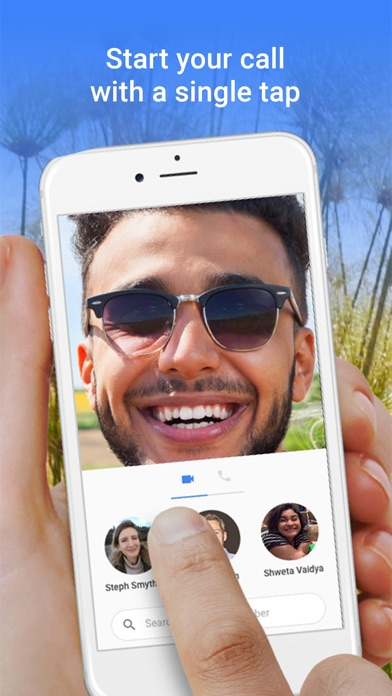 Google Duo - Video Calling app image