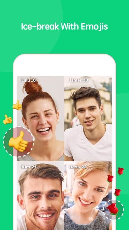 Tere - Meet new Friends & Video Messenger Chat
