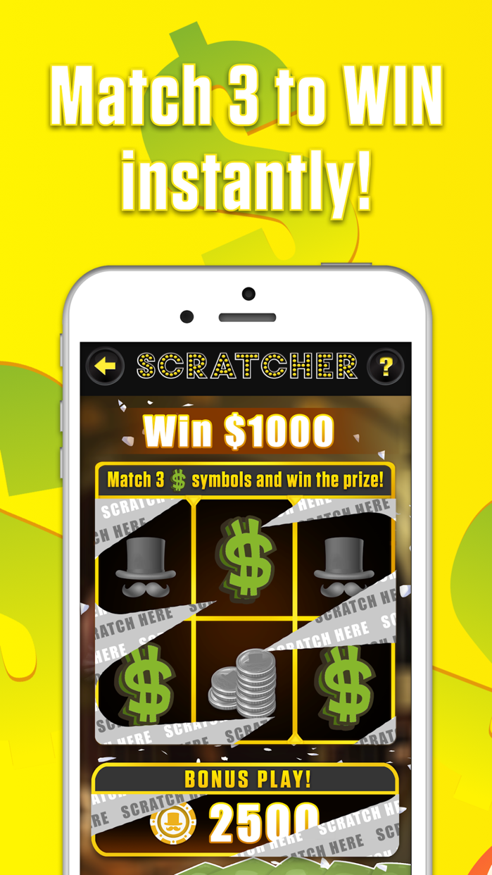 Lucky Day - Win Real Money! Screenshot
