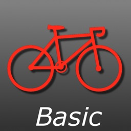 Fitmeter Bike Basic - Cycling