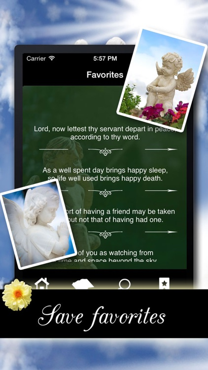 Grief & Loss - Quotes screenshot-3