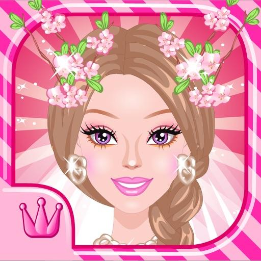 Princess Destination Wedding Makeover