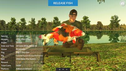 Screenshot Carp Fishing Simulator