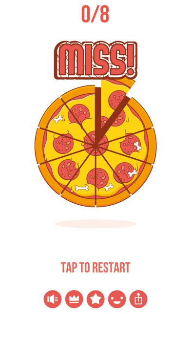 Boneless Pizza screenshot 3