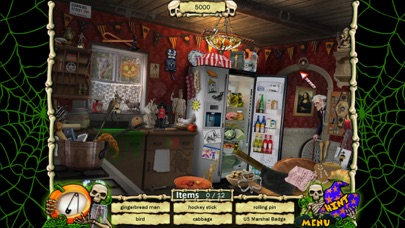 Halloween : Trick or Treat screenshot one