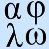 3Strike Greek Alphabet