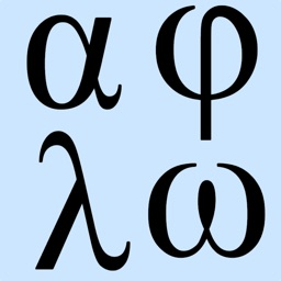 3Strike Greek Alphabet