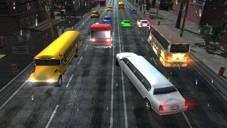 Real Racing Car on Smashy Road screenshot-4