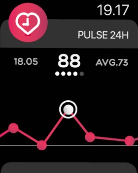 Pulse 24 screenshot 6