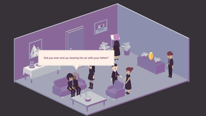 A Mortician's Tale app image