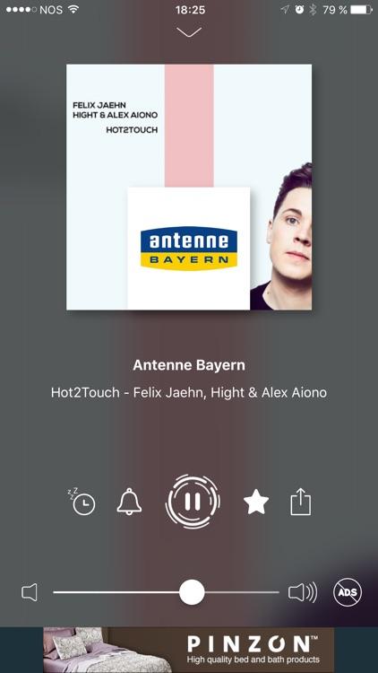Radio Germany Online - Live Internet FM & Webradio