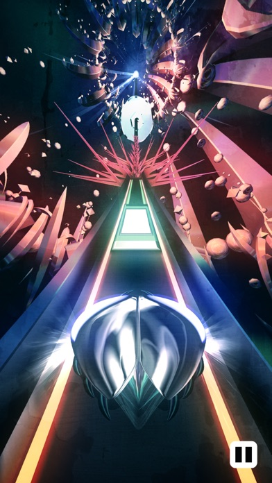 Thumper: Pocket Edition Screenshot 5