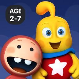 TopIQ Kids Math & Phonic Games