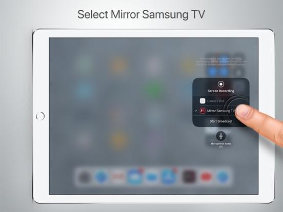 Mirror for Samsung TV screenshot 10