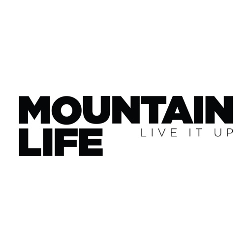Mountain Life Blue Mountains icon