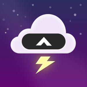 CARROT Weather app