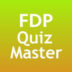 Activities of FDP Quiz Master