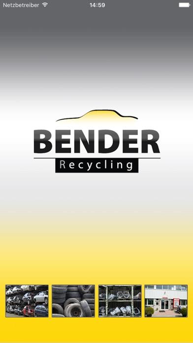 Bender RecyclingScreenshot von 1