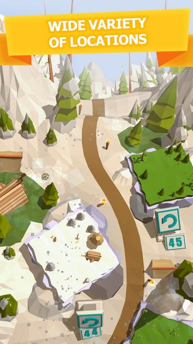 Puzzle Islands screenshot 4