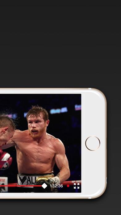 DAZN: Live Sports Streaming screenshot 5