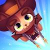 Catslinger - Flip and Jump