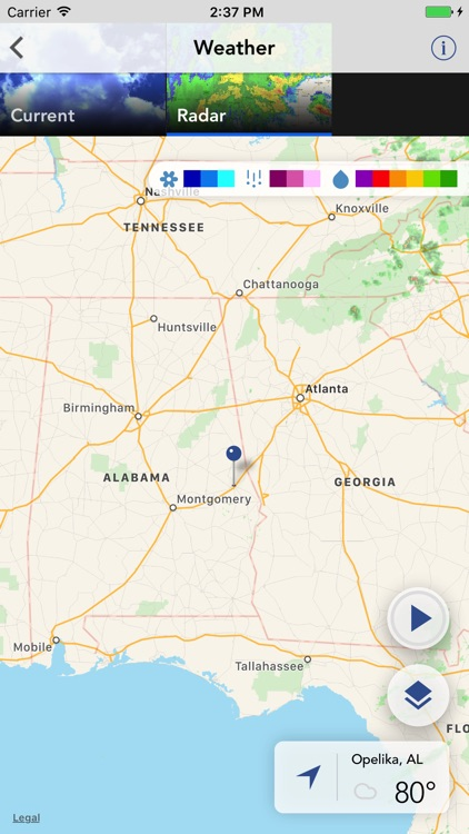 OANow Opelika-Auburn News screenshot-4