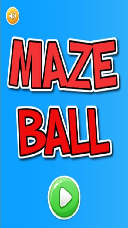 Maze Ball!