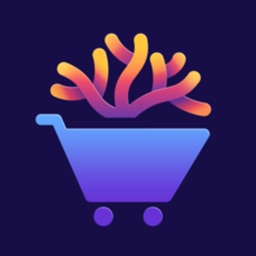 CoralReefMKT- Reef Marketplace