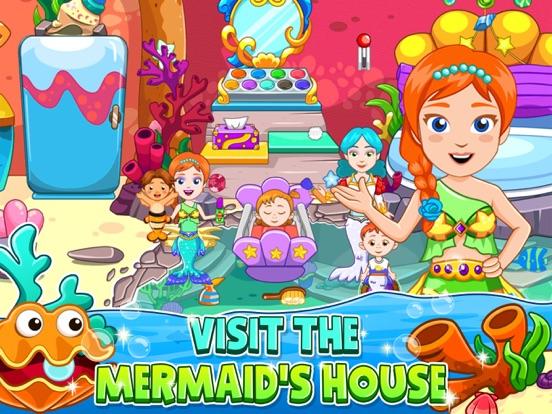 Wonderland : Little Mermaid screenshot 7