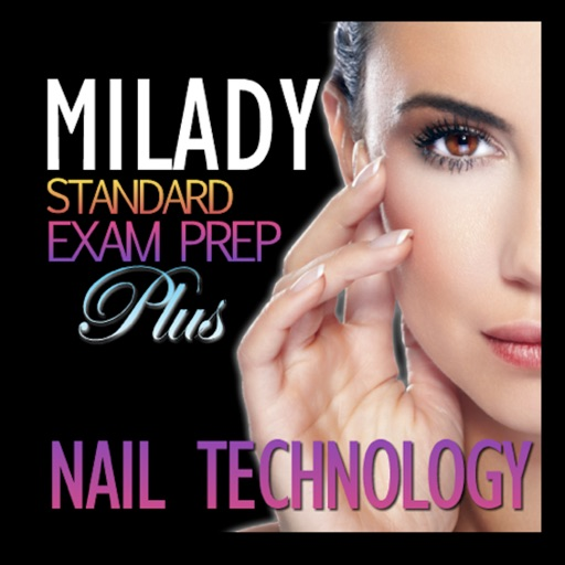Milady Standard Nail Technology Exam Review 2017