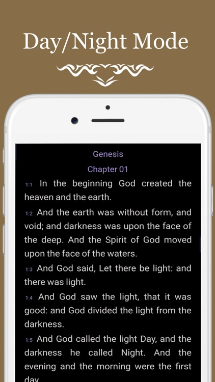 King James Version BIBLE (KJV)