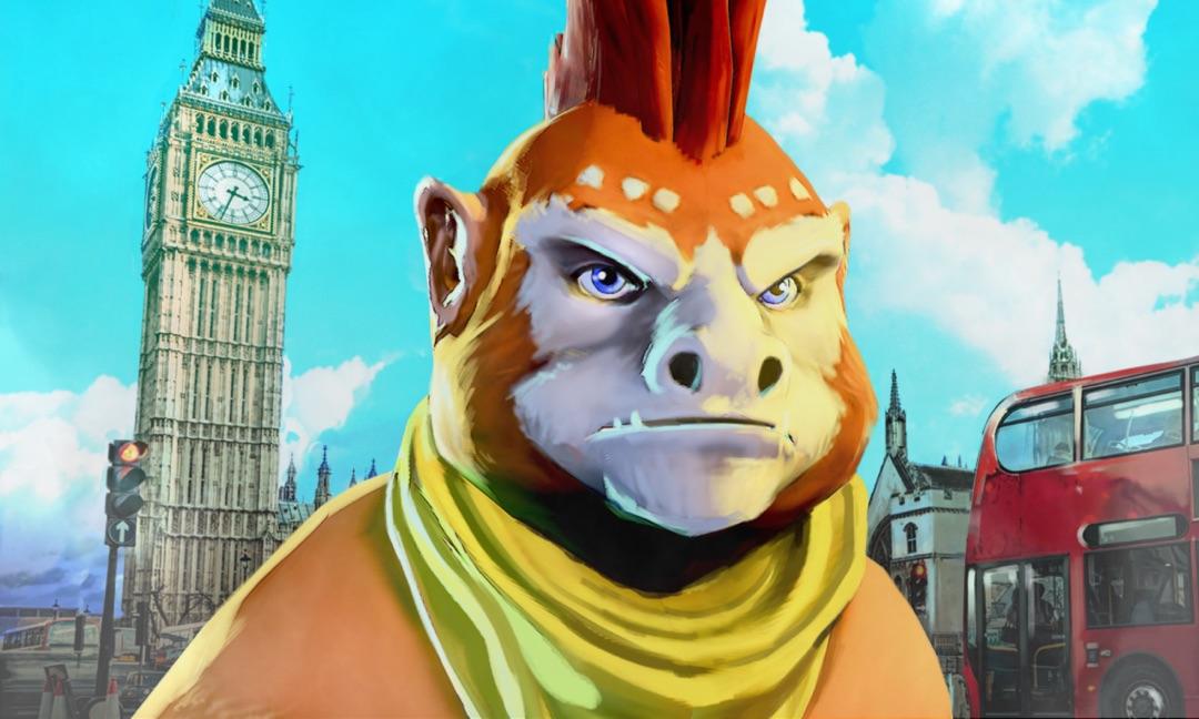 Time Monkeys - Arcade Shooter Hack Tool