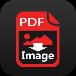 PDF to Image Pro - PDF in JPG/PNG und mehr