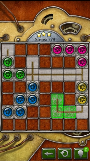 TRUpuzzlE Screenshot