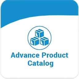 Advance Product Catalog